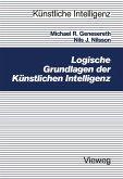 Logische Grundlagen der Künstlichen Intelligenz (eBook, PDF)