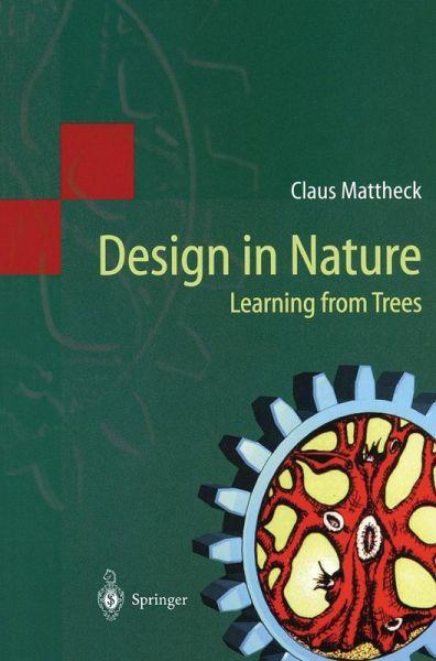 Design in Nature (eBook, PDF)