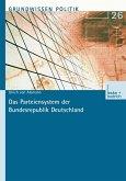 Das Parteiensystem der Bundesrepublik Deutschland (eBook, PDF)