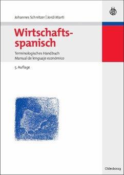 Wirtschaftsspanisch (eBook, PDF)