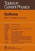 Solitons (eBook, PDF)