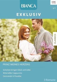 Bianca Exklusiv Bd.300 (eBook, ePUB) - Celmer, Michelle; Kelly, Dorien; Jones, Linda Winstead