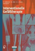 Interventionelle Gefäßtherapie (eBook, PDF)