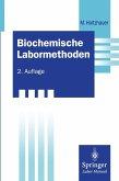 Biochemische Labormethoden (eBook, PDF)