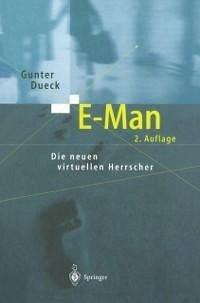 E-Man (eBook, PDF) - Dueck, Gunter
