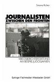 Journalisten zwischen den Fronten (eBook, PDF)