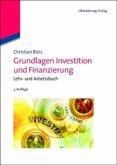 Grundlagen Investition und Finanzierung (eBook, PDF)