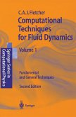 Computational Techniques for Fluid Dynamics 1 (eBook, PDF)