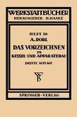 Das Vorzeichnen im Kessel- und Apparatebau (eBook, PDF)