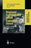 Regional Convergence in the European Union (eBook, PDF)