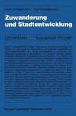 Zuwanderung und Stadtentwicklung (eBook, PDF)