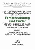 Fernsehwerbung und Kinder (eBook, PDF)