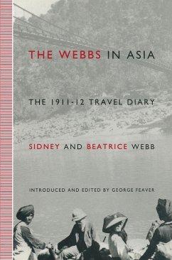 The Webbs in Asia (eBook, PDF) - Webb, Sidney