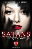 Satans Versprechen / Hell's Love Bd.1 (eBook, ePUB)