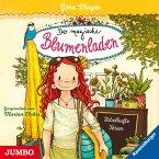 Fabelhafte Ferien / Der magische Blumenladen Bd.8 (MP3-Download)