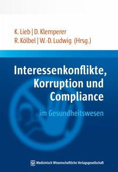 Interessenkonflikte, Korruption und Compliance ...