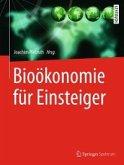 Biookonomie fur Einsteiger (eBook, ePUB)