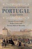 Economic History of Portugal, 1143-2010 (eBook, PDF)