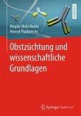 Obstzuchtung und wissenschaftliche Grundlagen (eBook, ePUB)
