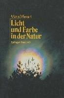 Licht und Farbe in der Natur (eBook, PDF) - Minnaert