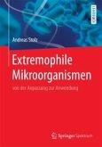 Extremophile Mikroorganismen (eBook, ePUB)