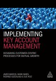 Implementing Key Account Management (eBook, ePUB)