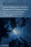 Human Rights in the Council of Europe and the European Union (eBook, ePUB)