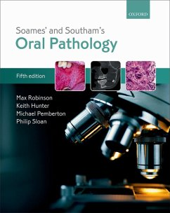 Soames´ & Southam´s Oral Pathology (eBook, ePUB)