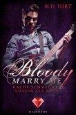Rache schmeckt süßer als Blut / Bloody Marry Me Bd.2 (eBook, ePUB)