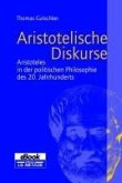 Aristotelische Diskurse (eBook, PDF)