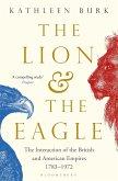 Lion and the Eagle (eBook, ePUB)