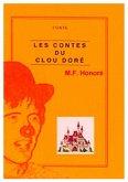 Les contes du clou doré (eBook, ePUB)