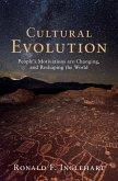 Cultural Evolution (eBook, ePUB)
