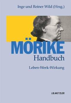 Mörike-Handbuch (eBook, PDF)