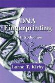 DNA Fingerprinting (eBook, PDF)
