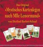 Das Original - mystisches Kartenlegen nach Mlle Lenormand (eBook, ePUB)
