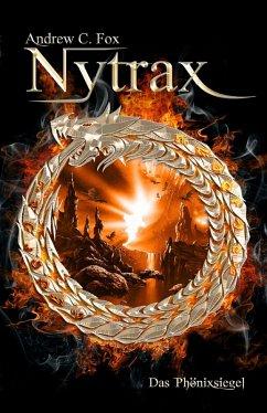 Nytrax (eBook, ePUB) - Fox, Andrew C.