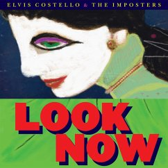 Look Now - Costello,Elvis & The Imposters