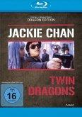 Jackie Chan - Twin Dragons Dragon Edition