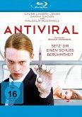 Antiviral (Blu-Ray)