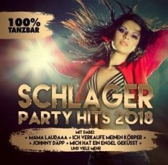 Schlager Party Hits 2018 - Diverse