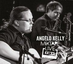 Mixtape Live - Kelly,Angelo