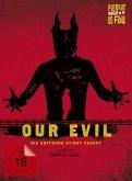 Our Evil Limited Mediabook