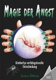 Magie der Angst (eBook, ePUB)