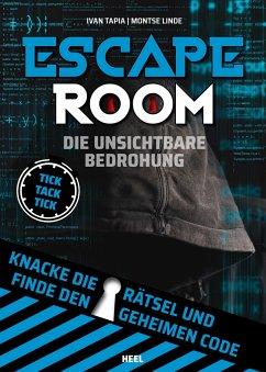 Escape Room - Tapia, Ivan; Linde, Montse