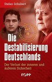 Die Destabilisierung Deutschlands (eBook, ePUB)