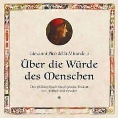 Über die Würde des Menschen, 1 Audio-CD