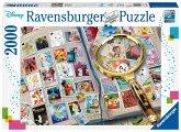 Meine liebsten Briefmarken (Puzzle)