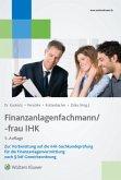 Finanzanlagenfachmann/-frau IHK
