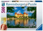 Schloss Moritzburg (Puzzle)